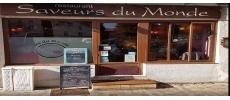 Saveurs du Monde Cuisine du Monde Sceaux,
