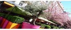 Le Grand Café des Négociants Traditionnel Lyon-2E-Arrondissement