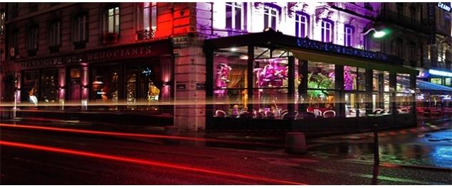 Restaurant Le Grand Café des Négociants - Lyon-2E-Arrondissement