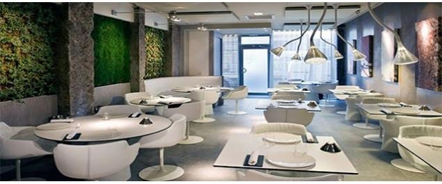 Restaurant Prairial * - Lyon