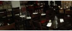 Ludovic B Restaurant Bistronomique Lyon