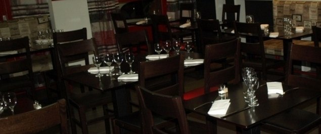 Restaurant Ludovic B Restaurant - Lyon