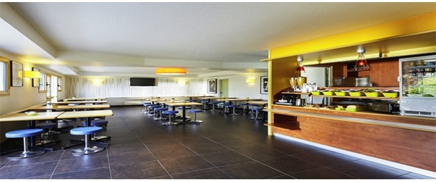 Restaurant Ibis Budget Chartres - Chartres
