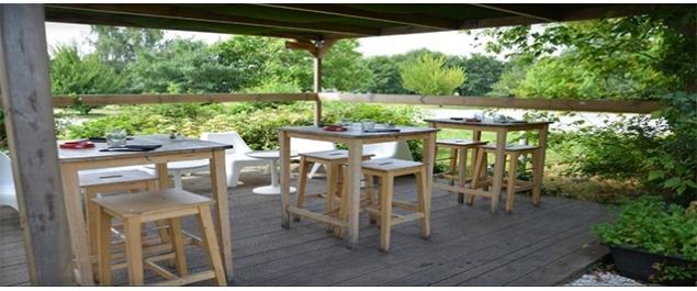 Restaurant Lulu Dans la Prairie - Mérignac