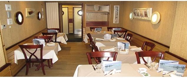 Restaurant Le Bistrot à Huîtres - Mulhouse