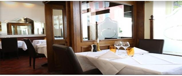 Restaurant Chez Auguste - Mulhouse