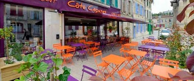 Restaurant Coté Cépages - Bar-le-Duc