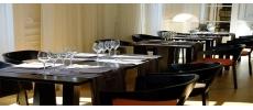 Brasserie le Donjon (Best Western Hôtel le Donjon ****) Traditionnel Mont-de-Marsan