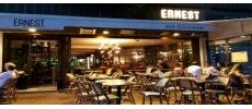 Ernest Traditionnel Paris