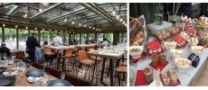 La Table du Luxembourg Traditionnel Paris