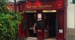 Restaurant Chez Ma Cousine