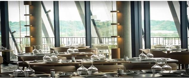 Restaurant Le 7 Restaurant - Bordeaux