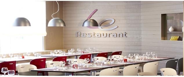 Restaurant Le restaurant (Campanile Paris Ouest Chaville ***) - Chaville