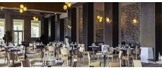 Restaurant Les Cedres (Thermes****) Traditionnel Brides-les-Bains
