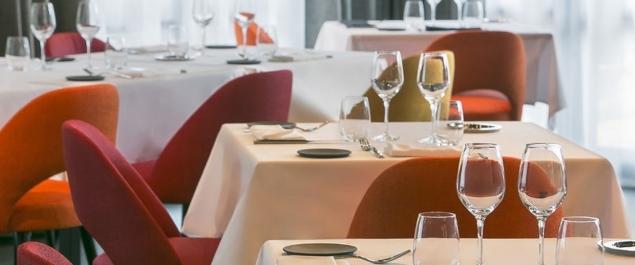 Restaurant L'Envergure (Excelsior Chamonix****) - Chamonix-Mont-Blanc