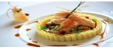 Lou Marques (Jules Cesar*****) Haute Cuisine Arles