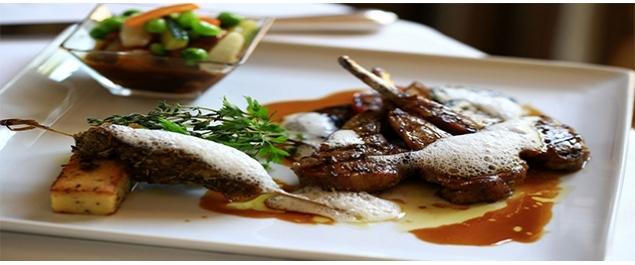 Restaurant Lou Marques (Jules Cesar*****) - Arles