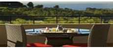La Restanque (Hôtel Dolce Fregate Provence****) Méditerranéen Saint-Cyr-sur-Mer