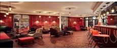 Bar Les Loges (Grand Hotel du Midi ****) Méditerranéen Montpellier