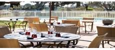 Le Bistrot du Paradou (Hotel Paradou***) Méditerranéen Montfavet