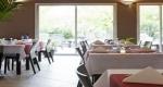 Restaurant Le Restaurant du Logis Hotel Mas de l'Etoile