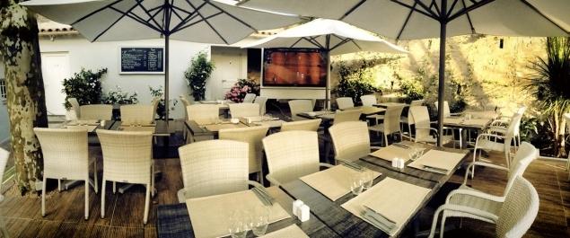 Restaurant Brasserie de Mougins - Mougins