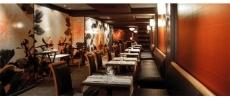 R café (New Hôtel Roblin ****) Traditionnel Paris
