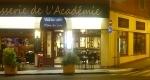 Restaurant Brasserie de l'Académie (Ex L'Élysée)