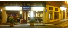 Brasserie de l'Académie (Ex L'Élysée) Traditionnel Mâcon