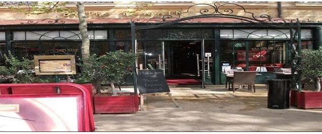 Restaurant Bistro Romain Aix - Aix-en-Provence