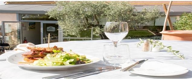 Restaurant Le Sud (Best Western Hôtel Le Sud ***) - Manosque