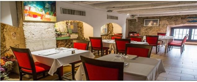 Restaurant Paule Kopa - Marseille