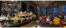 The Place Lobby Bar et Lounge (Melia Paris La Defense ****) Traditionnel Courbevoie