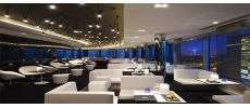 Skyline Paris Lounge & Bar (Melia Paris La Defense ****) Traditionnel Courbevoie
