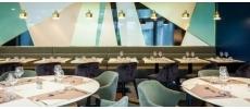 Restaurant du Mercure Grande Arche**** Traditionnel Nanterre