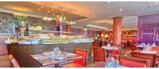 Restaurant du Golden Tulip  CDG Airport Villepinte **** Traditionnel Roissy-en-France