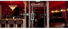 Restaurant Max y Jeremy Espagnol Paris