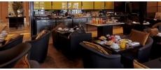 Café M (Hyatt Paris Madeleine *****) Worldfood Paris