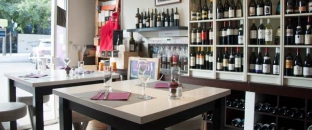 Restaurant Oenobar - Aix-en-Provence