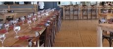 Restaurant Le Lanaud Traditionnel Boisseuil