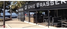 Unic Brasserie Traditionnel Les Issambres