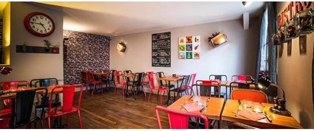 Restaurant Bistro Basque - Paris
