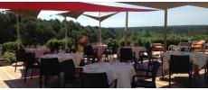 Le Restaurant de l'Hôtel Mas de Fauchon Traditionnel Saint-Cannat