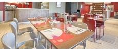 Restaurant de l'Hôtel Campanile Roissy-En-France Traditionnel Roissy-En-France