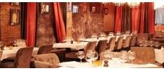 Restaurant L'Officiel Traditionnel Paris