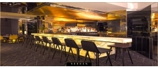Restaurant Verde by Yeeels Traditionnel Paris