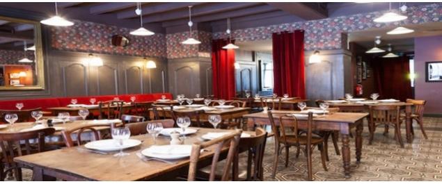 Restaurant Le Bistrot d'Abel - Lyon