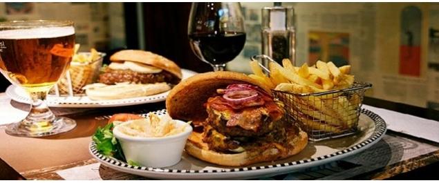 Restaurant Café New Yorkais - Puteaux