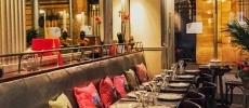 Restaurant Albert Bistrot Paris