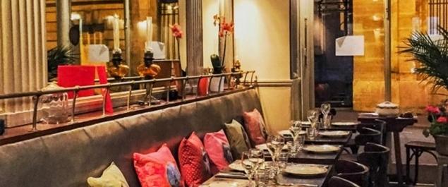 Restaurant Albert - Paris